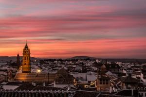 Malaga-Antequera